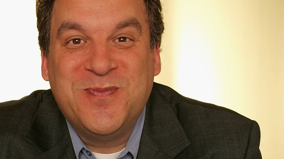 jeff garlin movies and tv shows
