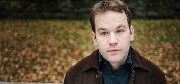 Mike Birbiglia portraits