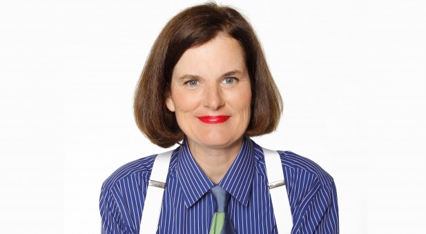 Comedy Portrait Session With Paula Poundstone At The Ice House Comedy Club